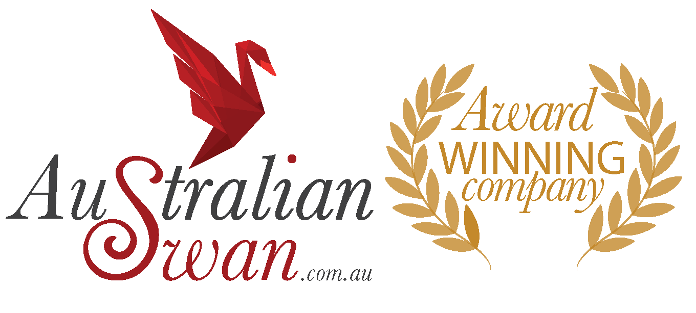 Australian swan